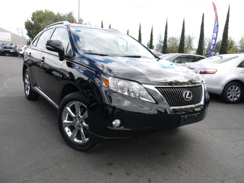 2011 Lexus RX 350  AWD ((**NAVIGATION & BACKUP CAMERA**))  in Campbell, CA
