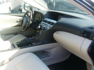 2011 Lexus RX 350 Los Angeles, CA 6