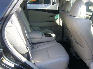 2011 Lexus RX 350 Los Angeles, CA 7