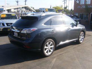 2011 Lexus RX 350 Los Angeles, CA 5