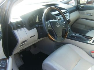 2011 Lexus RX 350 Los Angeles, CA 2