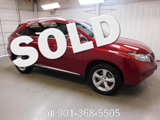 2011 Lexus RX 350  in Memphis Tennessee