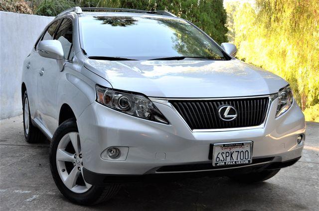 2011 Lexus RX 350 Reseda, CA 1