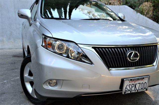 2011 Lexus RX 350 Reseda, CA 26