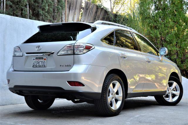 2011 Lexus RX 350 Reseda, CA 3