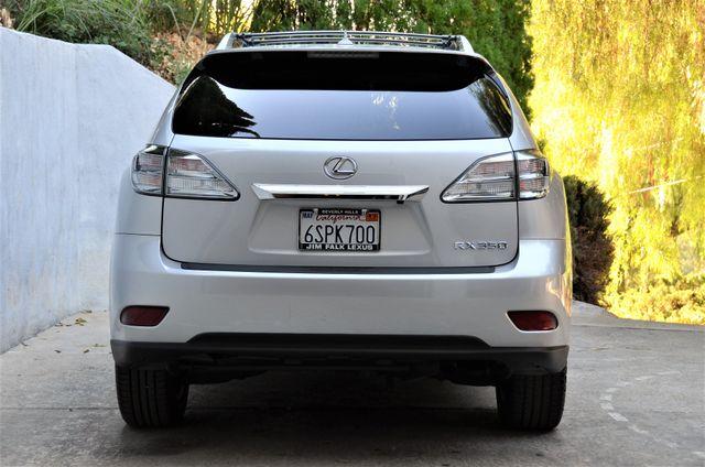 2011 Lexus RX 350 Reseda, CA 28