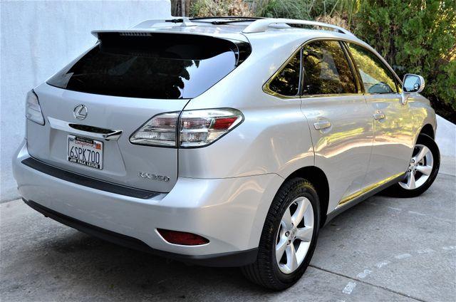 2011 Lexus RX 350 Reseda, CA 29