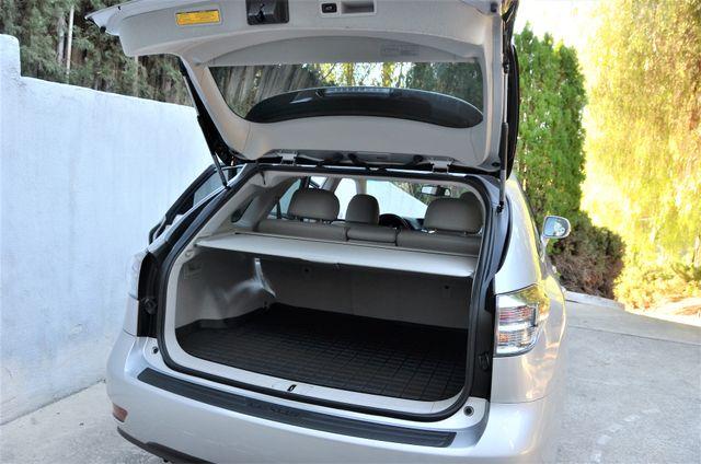 2011 Lexus RX 350 Reseda, CA 8