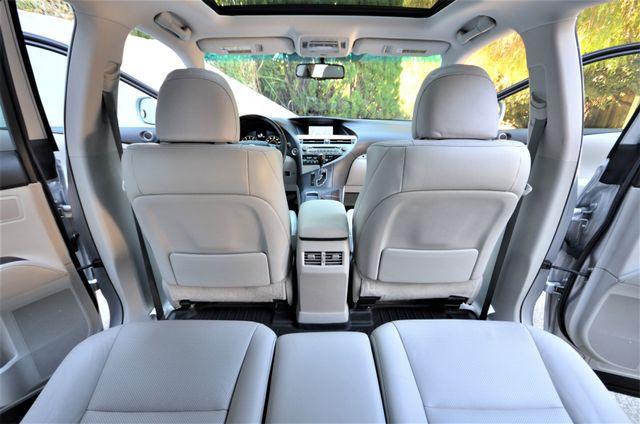 2011 Lexus RX 350 Reseda, CA 7