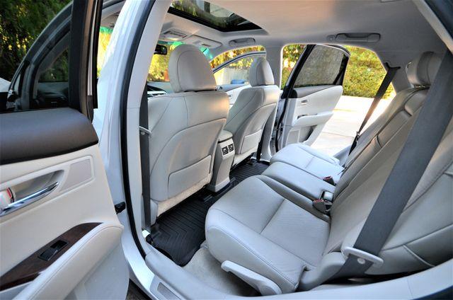 2011 Lexus RX 350 Reseda, CA 32