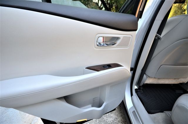 2011 Lexus RX 350 Reseda, CA 34