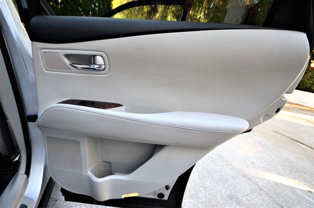 2011 Lexus RX 350 Reseda, CA 35