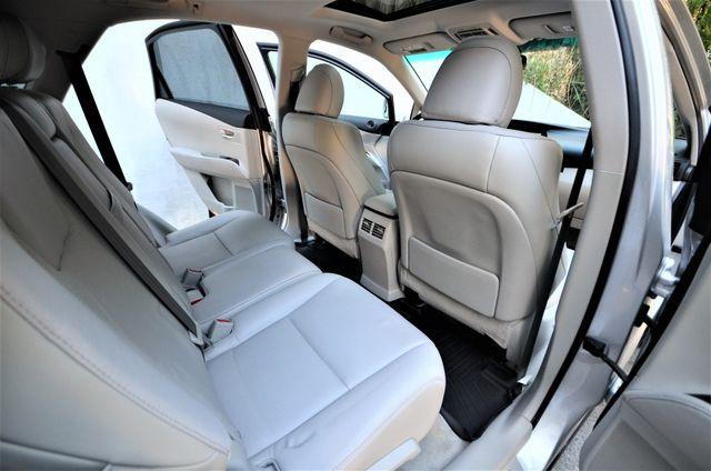 2011 Lexus RX 350 Reseda, CA 36