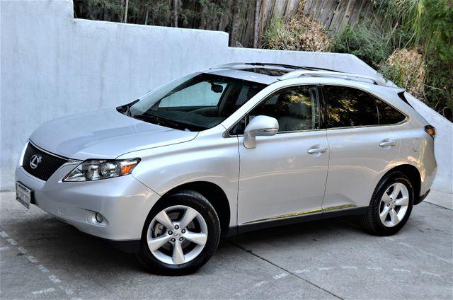 2011 Lexus RX 350 Reseda, CA 14