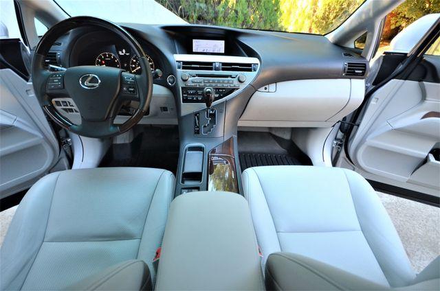 2011 Lexus RX 350 Reseda, CA 5