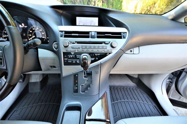 2011 Lexus RX 350 Reseda, CA 6