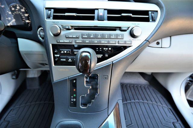 2011 Lexus RX 350 Reseda, CA 41