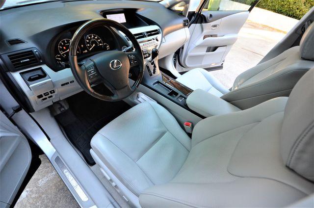 2011 Lexus RX 350 Reseda, CA 43