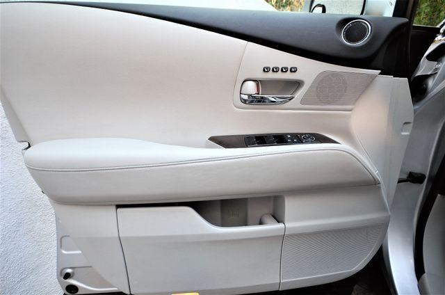2011 Lexus RX 350 Reseda, CA 44