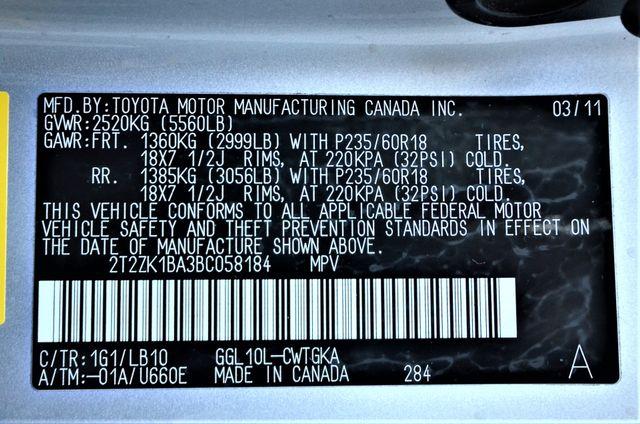2011 Lexus RX 350 Reseda, CA 47