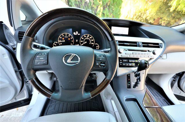 2011 Lexus RX 350 Reseda, CA 4