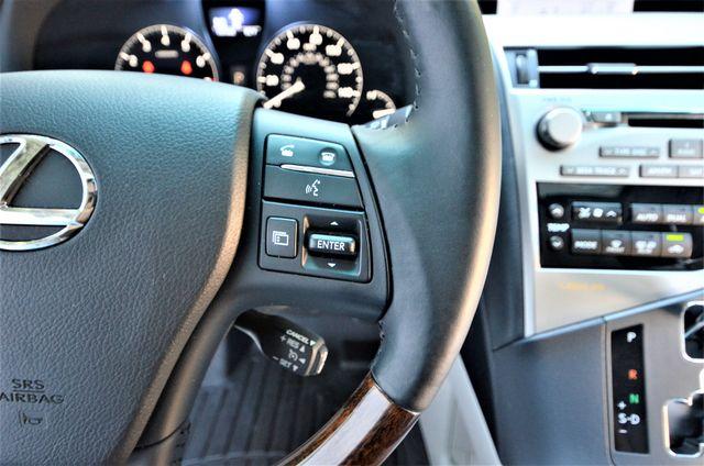 2011 Lexus RX 350 Reseda, CA 10