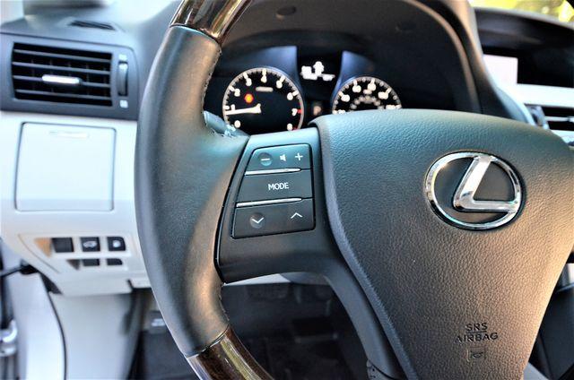 2011 Lexus RX 350 Reseda, CA 9