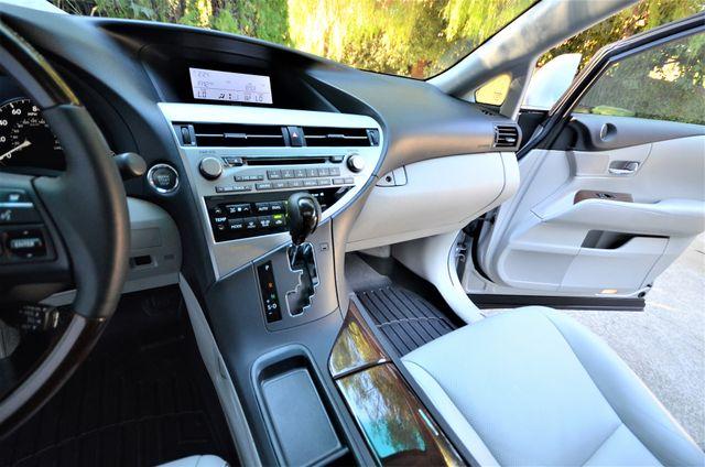 2011 Lexus RX 350 Reseda, CA 49