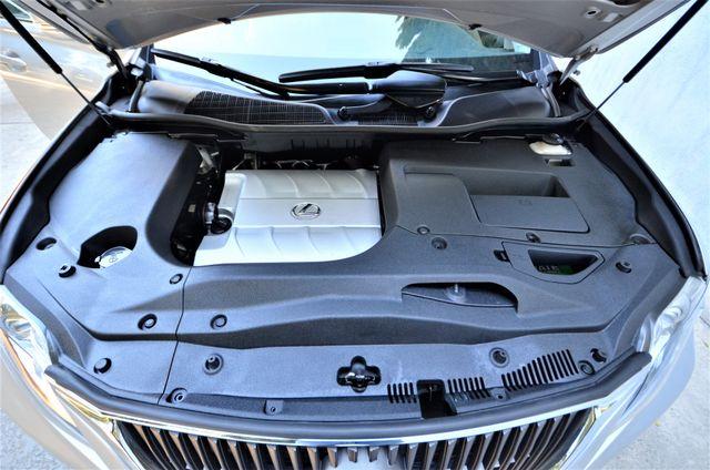 2011 Lexus RX 350 Reseda, CA 50