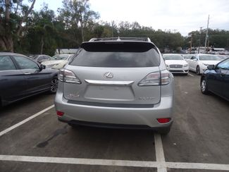 2011 Lexus RX 350 LEATHER. SUNROOF. POWER TAILGATE SEFFNER, Florida 11