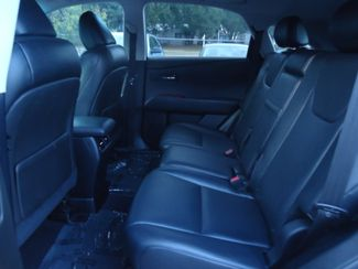 2011 Lexus RX 350 LEATHER. SUNROOF. POWER TAILGATE SEFFNER, Florida 13