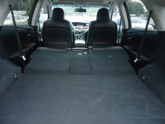 2011 Lexus RX 350 LEATHER. SUNROOF. POWER TAILGATE SEFFNER, Florida 19