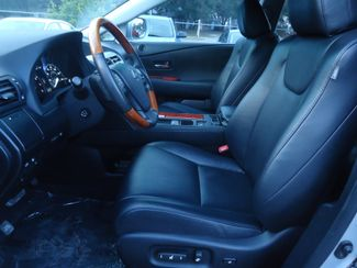 2011 Lexus RX 350 LEATHER. SUNROOF. POWER TAILGATE SEFFNER, Florida 2