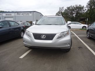 2011 Lexus RX 350 LEATHER. SUNROOF. POWER TAILGATE SEFFNER, Florida 5
