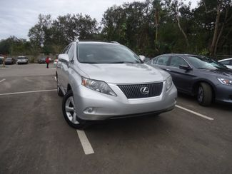 2011 Lexus RX 350 LEATHER. SUNROOF. POWER TAILGATE SEFFNER, Florida 6