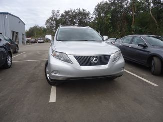 2011 Lexus RX 350 LEATHER. SUNROOF. POWER TAILGATE SEFFNER, Florida 7