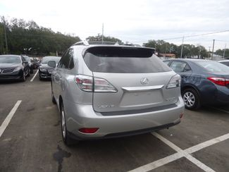 2011 Lexus RX 350 LEATHER. SUNROOF. POWER TAILGATE SEFFNER, Florida 8