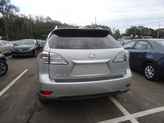 2011 Lexus RX 350 LEATHER. SUNROOF. POWER TAILGATE SEFFNER, Florida 9
