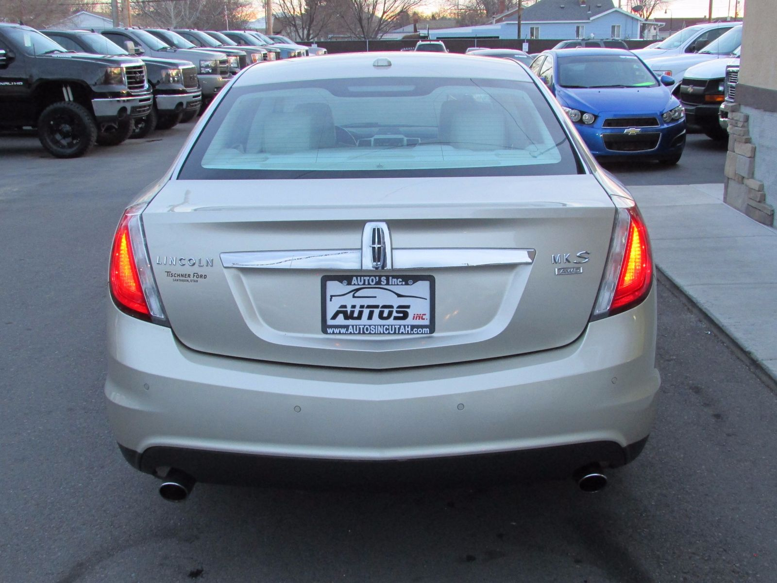 idaho mkz two take cars mks fifty review the about lincoln truth