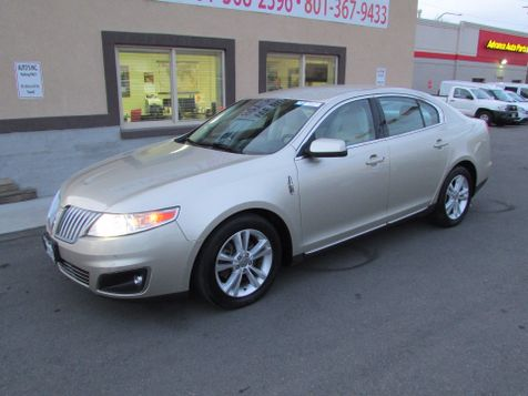 2011 Lincoln MKS AWD  in , Utah