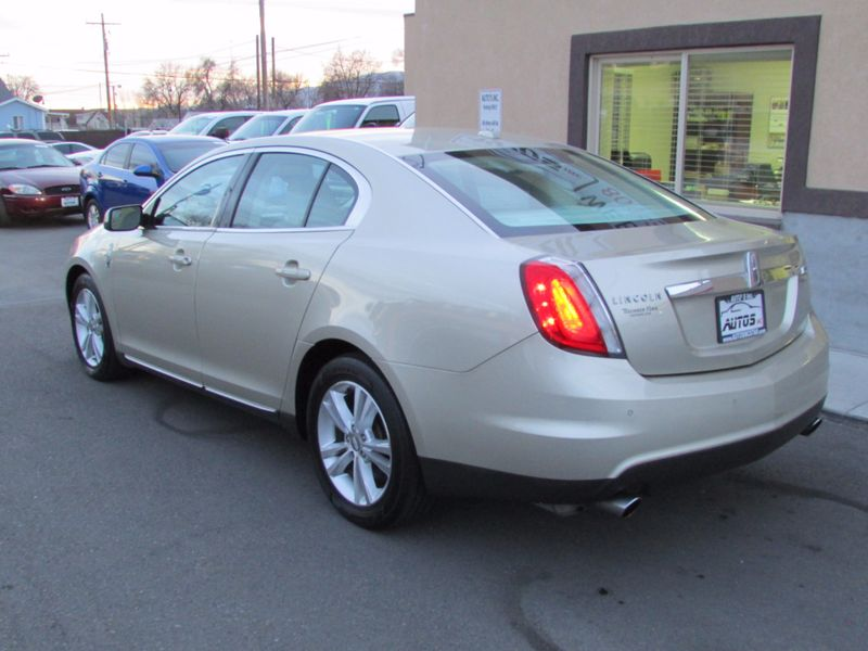 2011 Lincoln MKS AWD   city Utah  Autos Inc  in , Utah