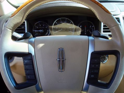 2011 Lincoln MKS  | Nashville, Tennessee | Auto Mart Used Cars Inc. in Nashville, Tennessee