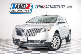 2011 Lincoln MKX AWD in Dallas TX