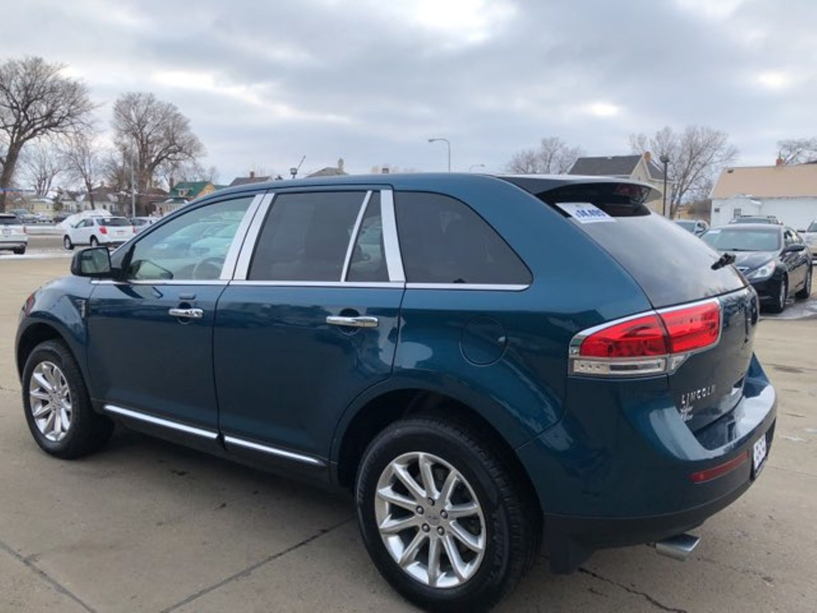 drummondville lincoln mkx sale at used amazing hyundai for