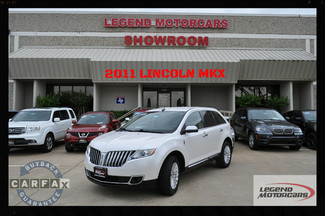 2011 Lincoln MKX  in Garland