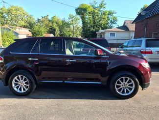 2011 Lincoln MKX LUXURY Knoxville , Tennessee 1