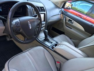 2011 Lincoln MKX LUXURY Knoxville , Tennessee 38