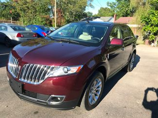 2011 Lincoln MKX LUXURY Knoxville , Tennessee 9