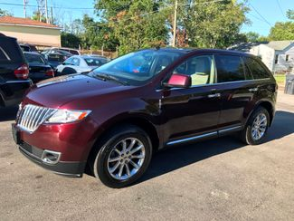 2011 Lincoln MKX LUXURY Knoxville , Tennessee 10