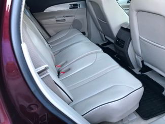 2011 Lincoln MKX LUXURY Knoxville , Tennessee 73